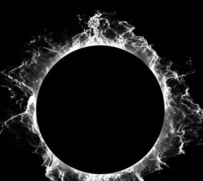 Golden Sun - Ray Green - Black Sun (10)